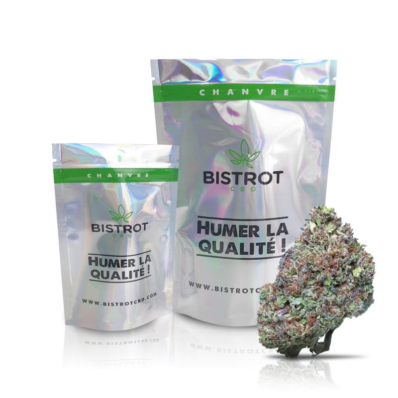 Amnésia Outdoor CBD 20.5% Bistrot CBD - 1