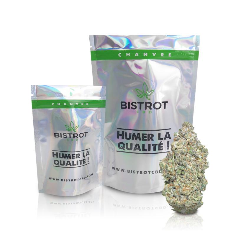 Candy Kush CBD Greenhouse 19.8% Bistrot CBD - 1