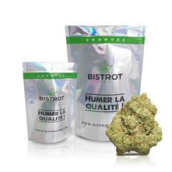 Lemon Haze CBD Outdoor 18.4% Bistrot CBD - 1