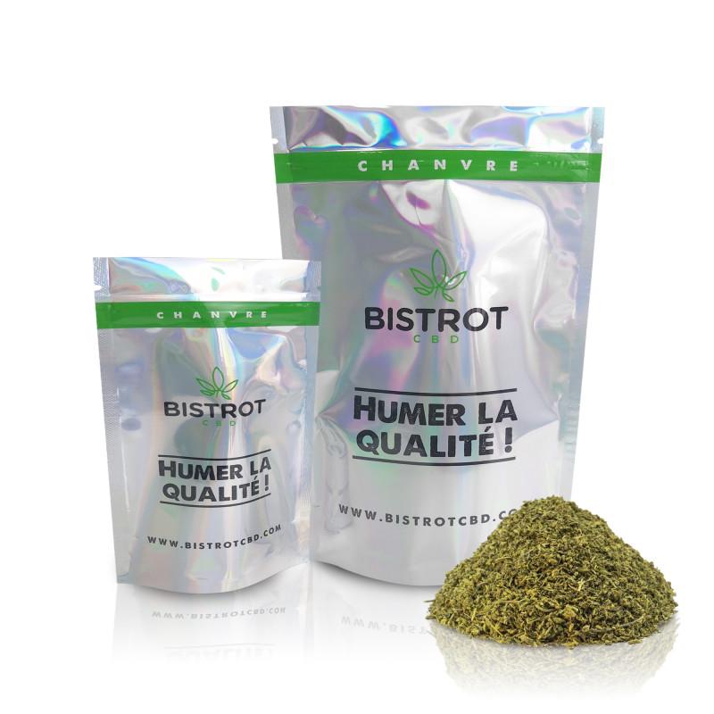 Trim CBD Greenhouse 22,5% Bistrot CBD - 1