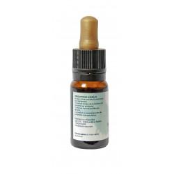 Vial of 10 ML of 5% FULL SPECTRUM CBD oil | 500Mg Cannabidiol CBD INNOV - 4