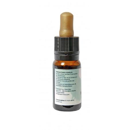 Fiole de 10 ML d'huile de CBD Full spectrum 5% | 500Mg de Cannabidiol CBD INNOV - 4
