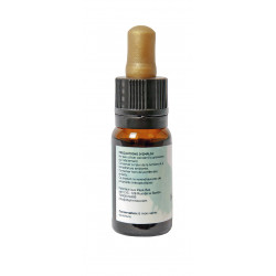 Fiole de 10 ML d'huile de CBD Full spectrum 10%   1000 Mg de Cannabidiol CBD INNOV - 5