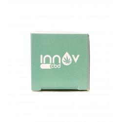 Fiole de 10 ML d'huile de CBD Full spectrum 10%   1000 Mg de Cannabidiol CBD INNOV - 8