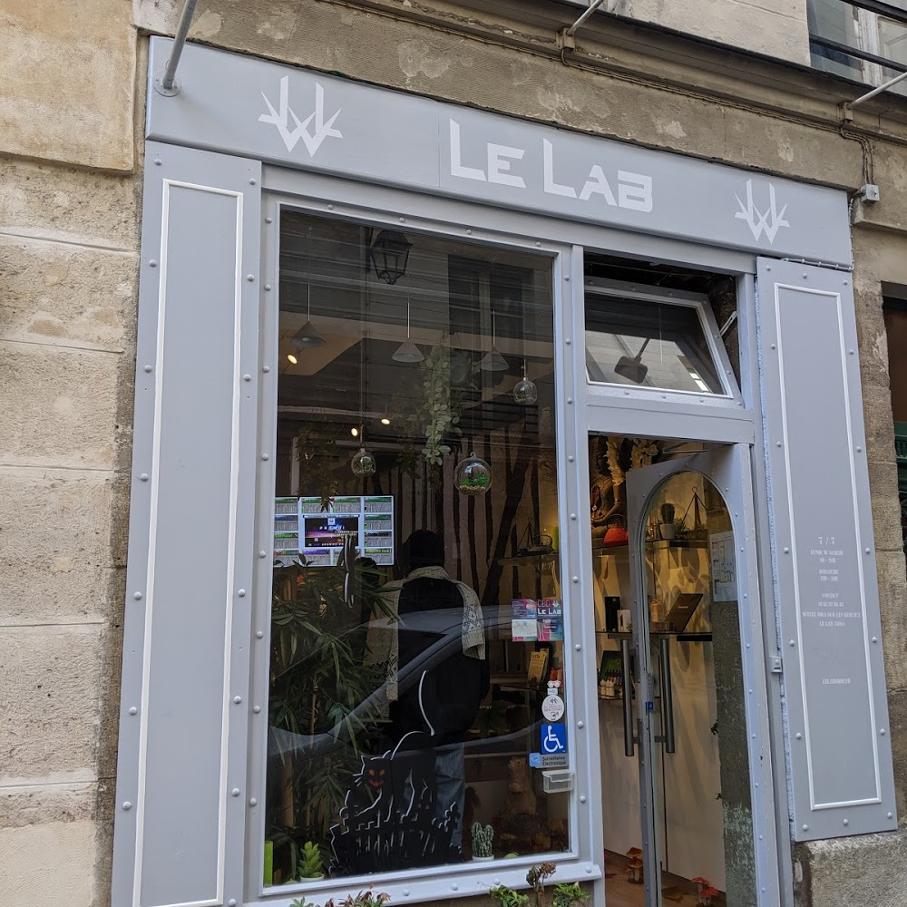 LE LAB PARIS - CBD Shop