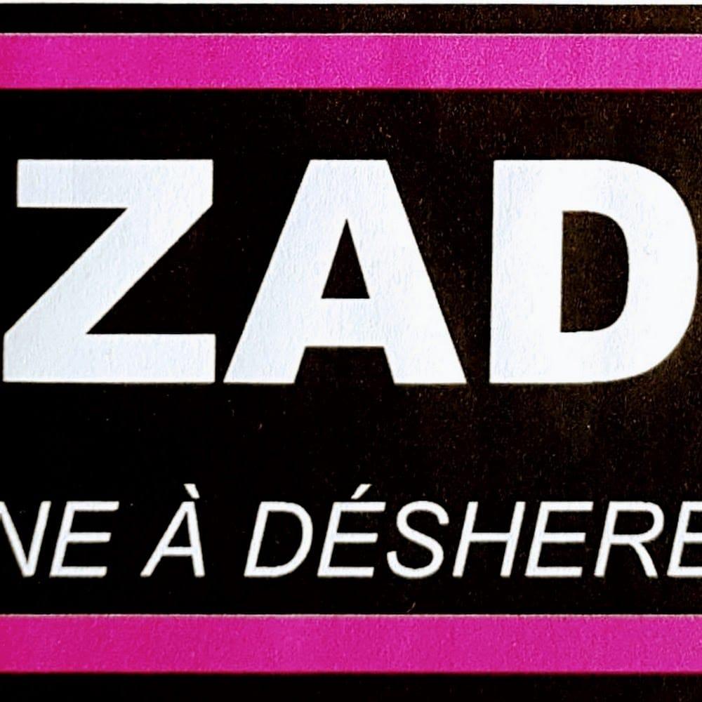 ZAD Orléans - CBD Shop