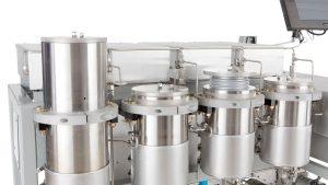 L'extraction de l'huile CBD au Co2 supercritique